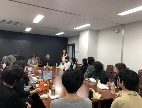 🌸 第一回 スペシャルセミナー・第二回 茶会cha-kaiのご報告