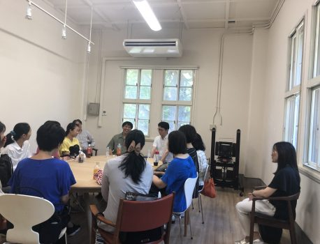 第5回 茶会cha-kai「私のハードルの超え方」ご報告