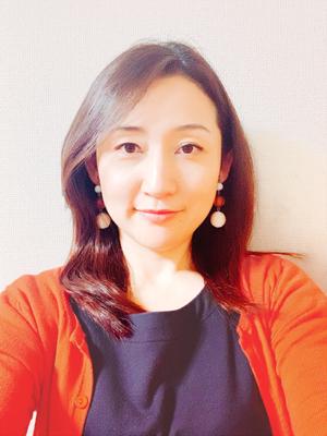 特任研究員 赤松 裕美  顔写真